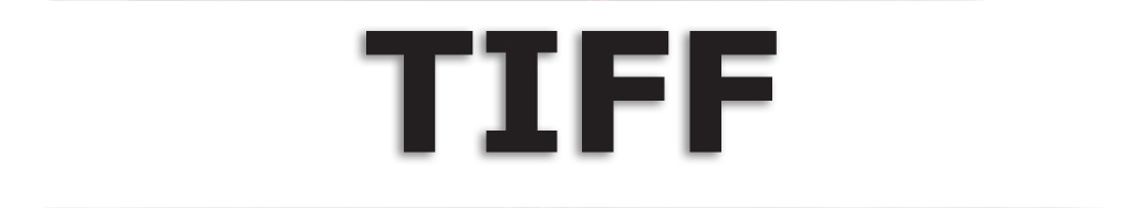 Формат TIFF