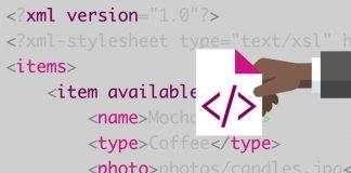 Формат XML – чем открыть и прочитать XML-файл