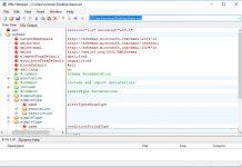 Файл в формате XSD – что это и чем открыть XSD-схему
