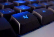 Основные горячие клавиши Windows 10