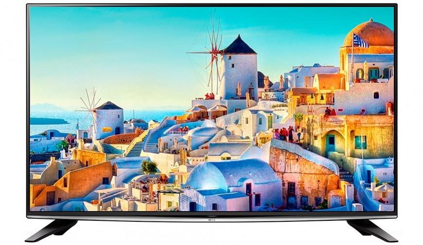 Телевизор с поддержкой HDR