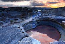 Режим съемки HDR в камере – что это такое?