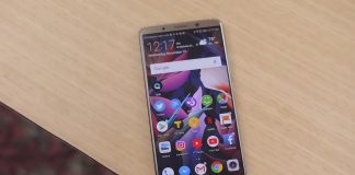 Huawei Mate 10 Pro – новый флагманский смартфон Хуавей