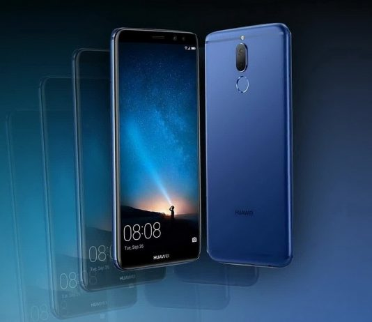 Huawei Nova 2i – «легкая» версия Mate 10