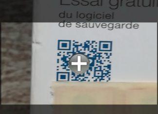 Как сканировать QR-код на Андроиде – обзор приложений для считывания QR-кодов