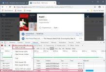 Как скачать музыку из ВК на компьютер без программ