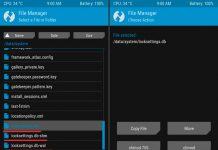 Как разблокировать графический ключ на телефоне с Android