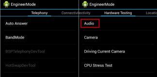 Как увеличить громкость динамика на Андроиде – используем инженерное меню и программы-усилители звука