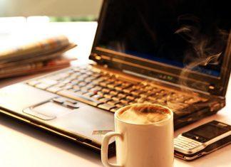 Почему сильно греется ноутбук и что делать?