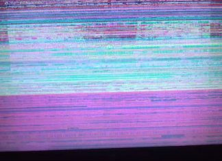 Мерцает экран монитора компьютера или ноутбука – почему так происходит?