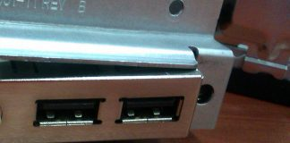 Не работают USB-порты на компьютере
