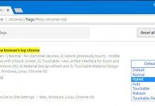 Как включить новый дизайн в Google Chrome – тестируем опцию