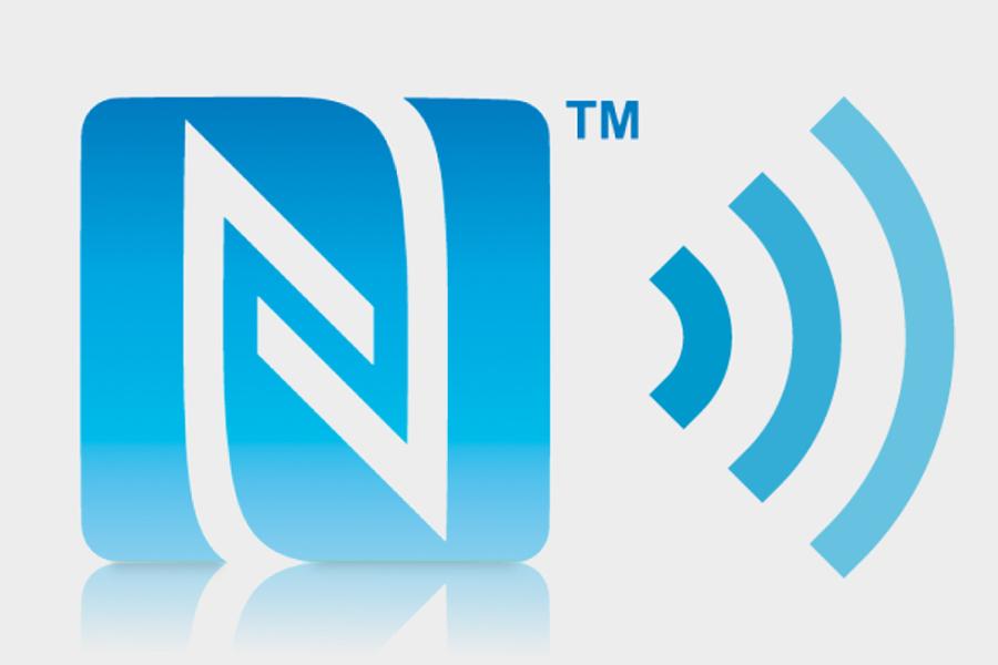 Обозначение NFC