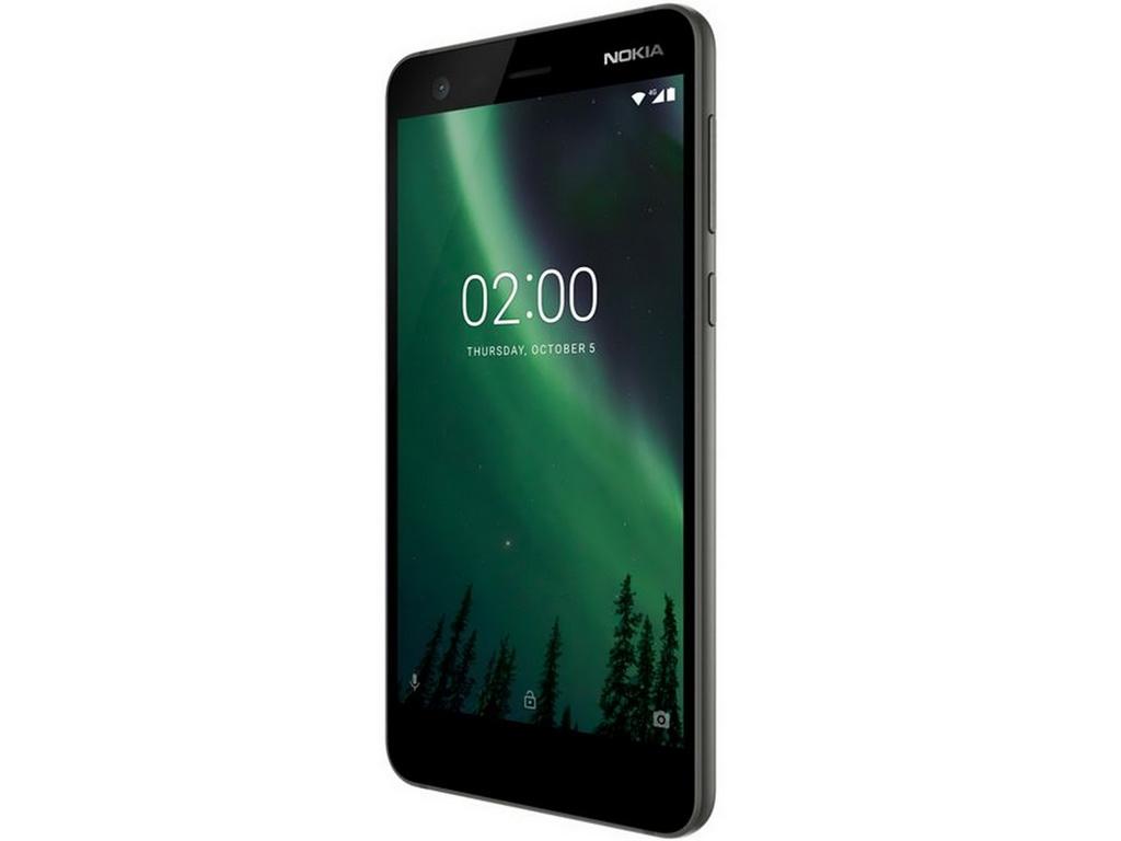 Фото смартфона Nokia 2
