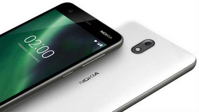 Nokia 2 Dual Sim – новый бюджетный смартфон