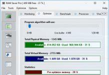 Как почистить оперативную память на компьютере с Windows 7/10