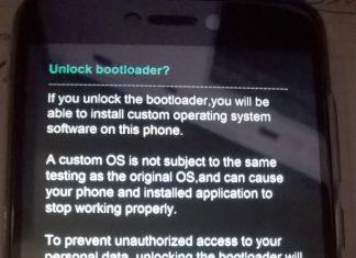 Разблокировка загрузчика Андроид на телефоне Huawei