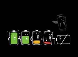 Быстро разряжается батарея на Андроид – выявляем причину