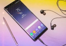 Samsung Galaxy Note 8: фото, цена, характеристики