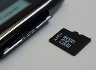 Почему телефон не видит карту памяти MicroSD – основные причины