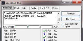 Как проверить температуру процессора в Windows 7/10 – обзор программ