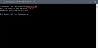 Как установить связку ADB + Fastboot на компьютер?