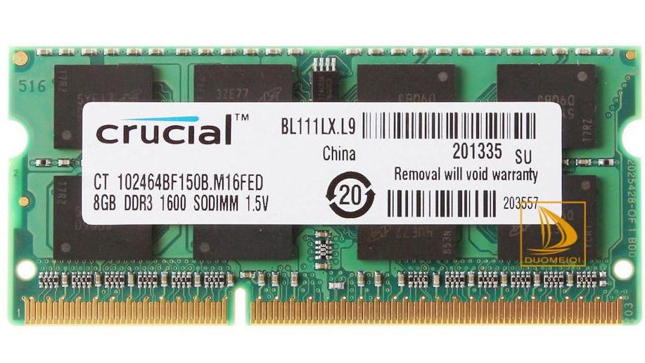 Модуль оперативной памяти SODIMM