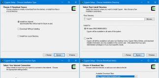 Как в Windows 10 запускать SH-скрипты без подсистемы Bash